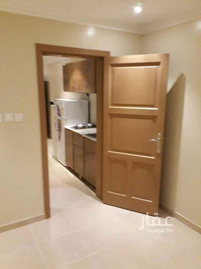 شقة للإيجار في شارع نهر الدانوب ، حي مشرفة ، جدة