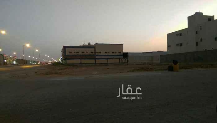 أرض للبيع في شارع الطائف ، حي ظهرة لبن ، الرياض