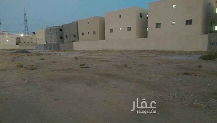 أرض للإيجار في شارع عسير ، حي ظهرة لبن ، الرياض