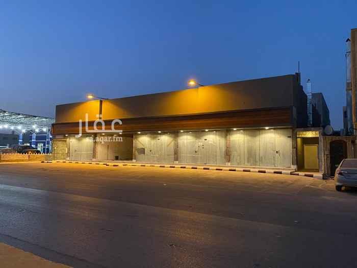 محل للإيجار في شارع نجران ، حي ظهرة لبن ، الرياض ، الرياض