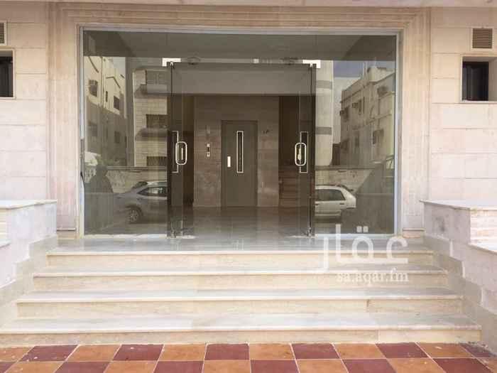 شقة للإيجار في شارع خالد بن عمير, حي الصفا, جدة