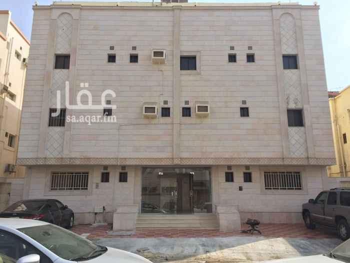 شقة للإيجار في شارع خالد بن عمير ، حي الصفا ، جدة ، جدة