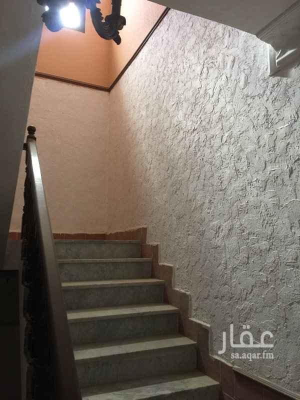 فيلا للإيجار في شارع الحسن الرصاصي ، حي البساتين ، جدة ، جدة