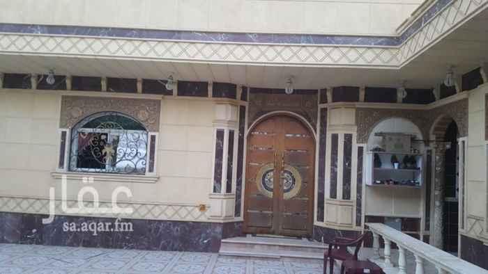 فيلا للبيع في شارع الانجب بن ابي السعادات ، حي النسيم الغربي ، الرياض ، الرياض