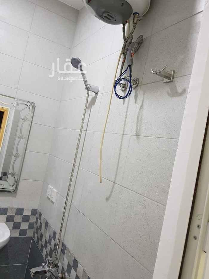 غرفة للإيجار في شارع ام مجيد الانصاريه ، حي النعيم ، جدة ، جدة