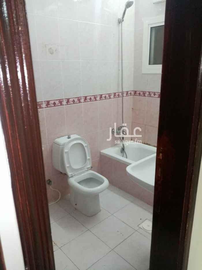 شقة للإيجار في شارع بني مالك ، حي الورود ، جدة ، جدة