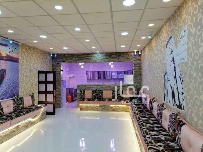 استراحة للإيجار في شارع علي الثمانيني ، حي الفروسية ، جدة ، جدة
