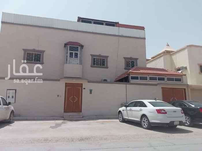 فيلا للبيع في شارع فرج المحمد ، حي النسيم الشرقي ، الرياض ، الرياض