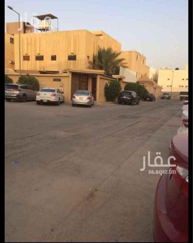 فيلا للبيع في حي ، شارع جبل عازب ، حي النسيم الشرقي ، الرياض ، الرياض