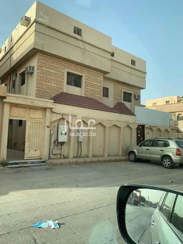 فيلا للبيع في شارع ابي الاسود الدؤلي ، حي النسيم الشرقي ، الرياض ، الرياض