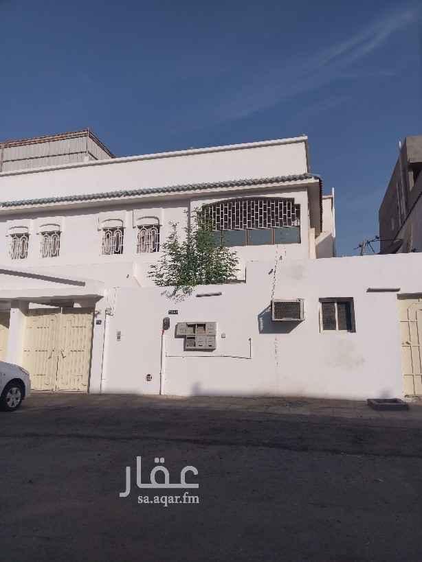 فيلا للبيع في شارع الشيخ عبدالعزيز بن باز ، حي المروة ، جدة ، جدة