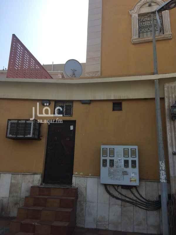 غرفة للإيجار في شارع نعيع بن الحارث ، حي الامير فواز الجنوبى ، جدة ، جدة