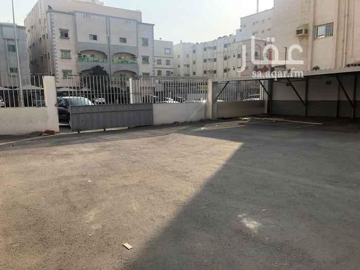 أرض للإيجار في شارع أم المؤمنين صفية ، حي النسيم ، جدة ، جدة