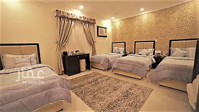شقة للإيجار في شارع الرقبان ، حي الصفا ، جدة ، جدة