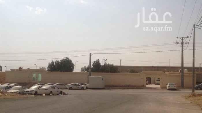 استراحة للبيع في طريق الدمام ، حي الشرق ، الرياض