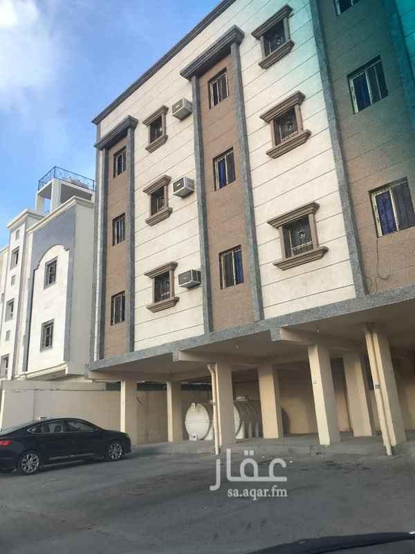 شقة للإيجار في شارع عبد الرحمن بن بشر العبدي ، حي النور ، الدمام