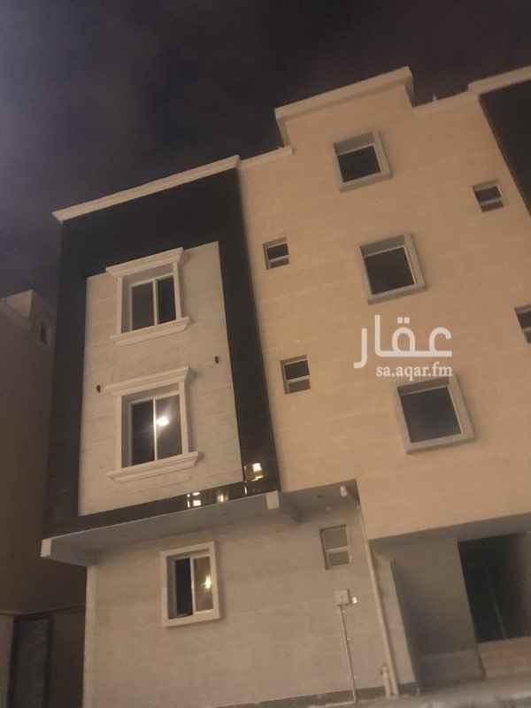 شقة للبيع في شارع الملك سعود ، حي أحد ، الدمام