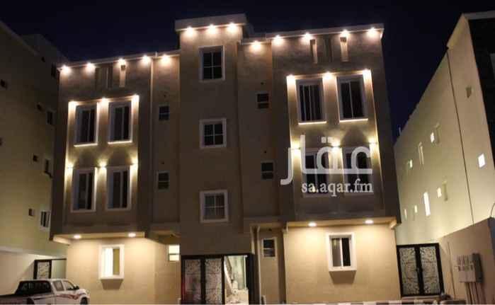 شقة للبيع في شارع جبل العين ، حي الفيحاء ، الدمام