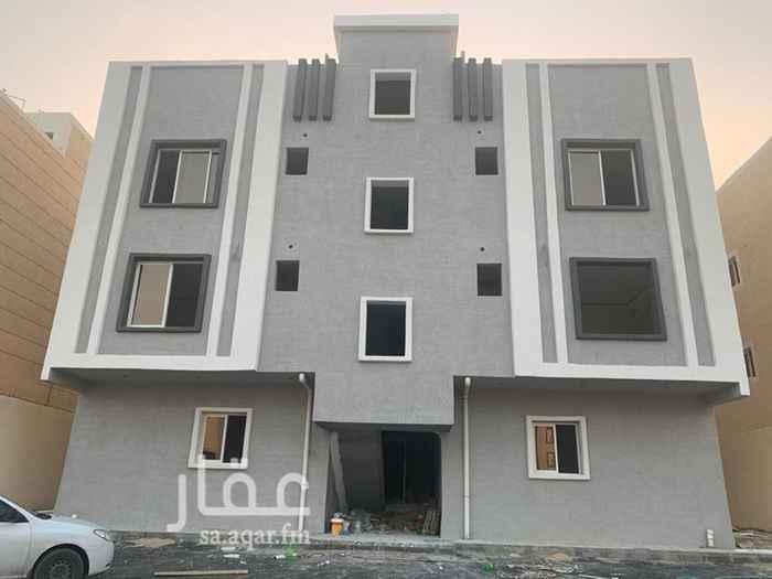 شقة للبيع في شارع عمر بن مهران ، حي النور ، الدمام ، الدمام