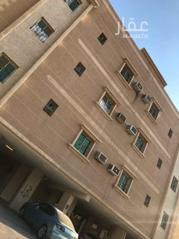 شقة للإيجار في شارع طاهر الزمخشري ، حي النور ، الدمام ، الدمام