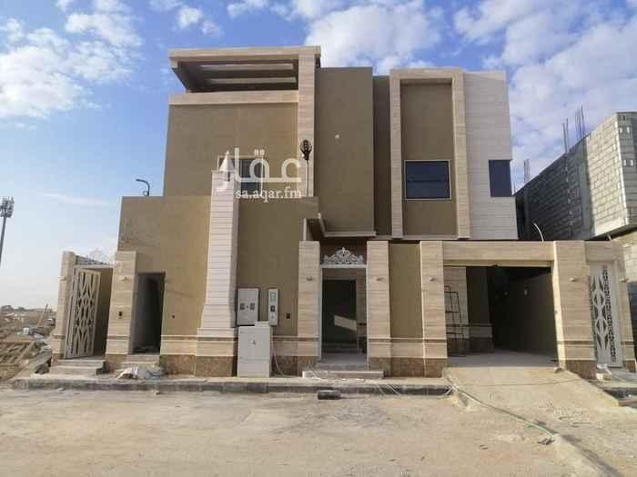 فيلا للبيع في طريق الملك عبدالعزيز ، الرياض ، الرياض