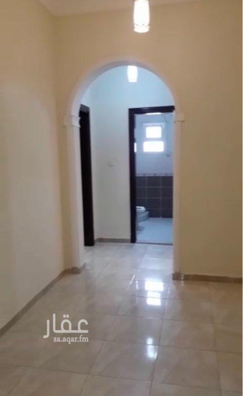 شقة للإيجار في شارع وادي القليبه ، حي العزيزية ، جدة ، جدة