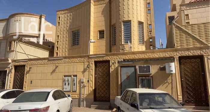 فيلا للبيع في حي ، شارع عبدالسلام الجبائي ، حي المنصورة ، الرياض ، الرياض