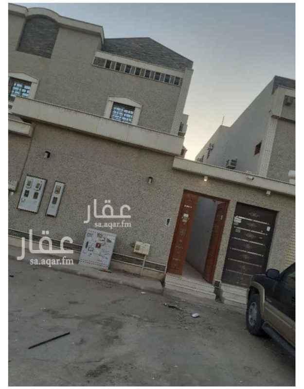 شقة للإيجار في شارع احمد الخياط ، حي الرمال ، الرياض