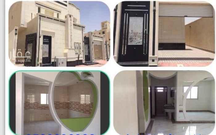 فيلا للإيجار في شارع ريحانه بنت زيد ، الرياض
