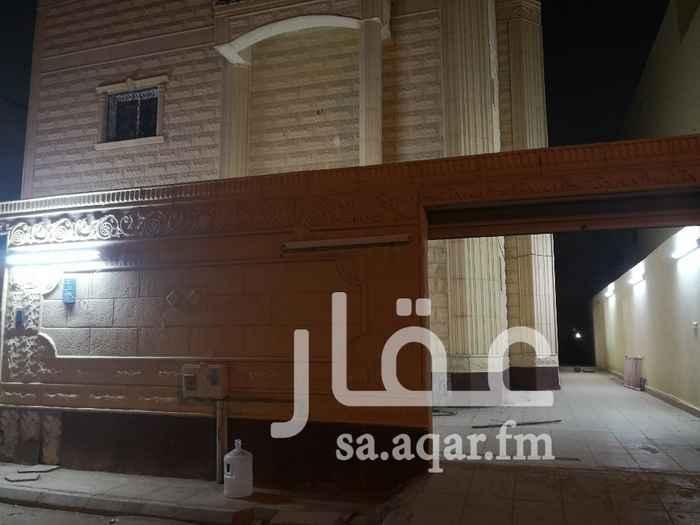 دور للإيجار في حي ، شارع كعب الهجري ، حي الملك فيصل ، الرياض ، الرياض