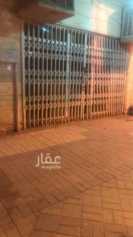 محل للإيجار في شارع عبيدة بن الحارث ، حي النهضة ، الرياض ، الرياض