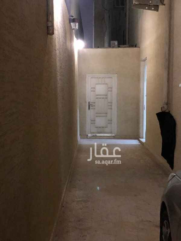غرفة للإيجار في شارع الحكم المستنصر بالله ، حي الخليج ، الرياض ، الرياض