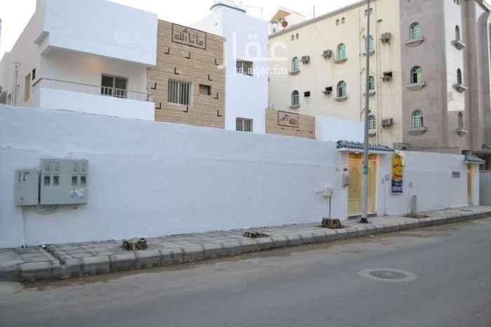 فيلا للإيجار في شارع العشيره ، حي النزهة ، مكة ، مكة المكرمة