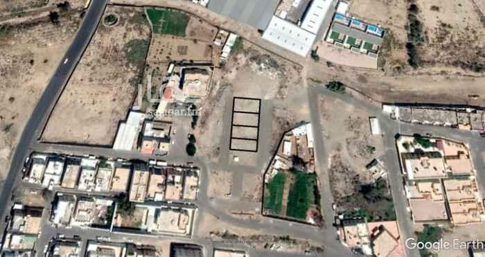 أرض للبيع في حي المعمورة ، خميس مشيط ، خميس مشيط