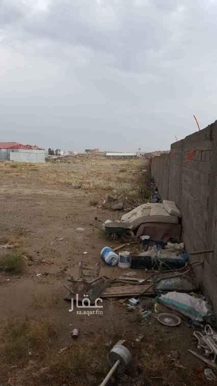 مستودع للإيجار في حي حجله ، خميس مشيط