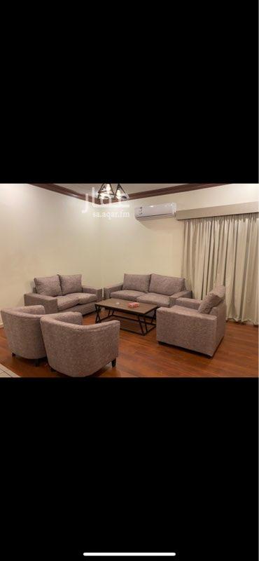 شقة للإيجار في طريق الامام سعود بن عبدالعزيز بن محمد الفرعي ، حي المرسلات ، الرياض ، الرياض