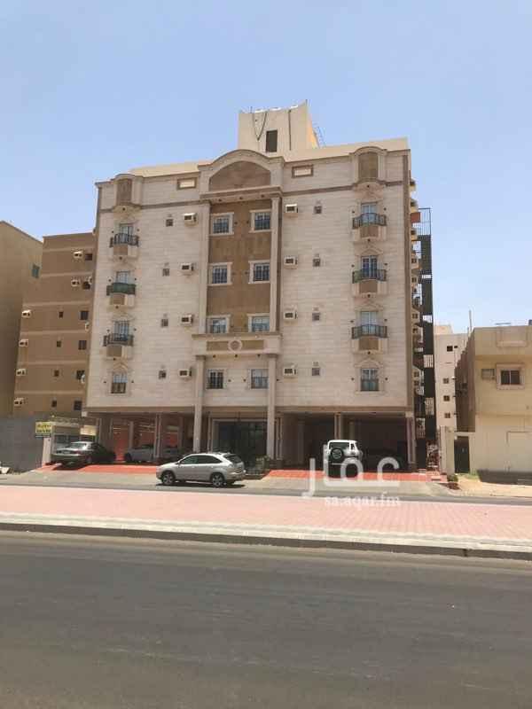 شقة للإيجار في جدة ، حي الريان ، جدة