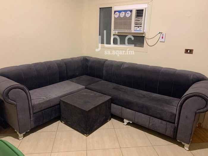 شقة للإيجار في شارع ظبيان بن عماره ، حي النزهة ، جدة ، جدة