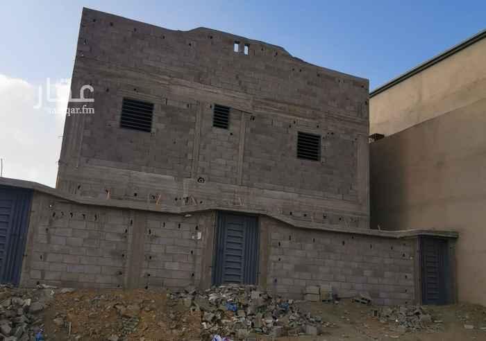عمارة للبيع في حي حجله ، أبها ، أبهــــا