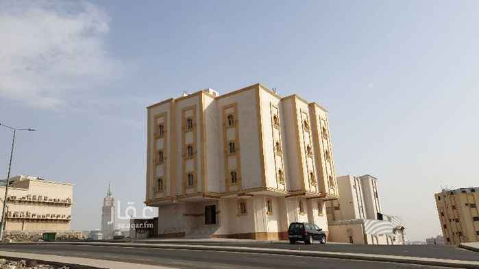 عمارة للإيجار في حي الأندلس ، مكة
