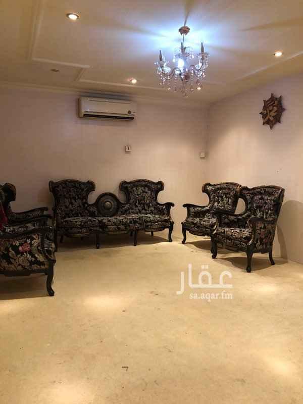 شقة للإيجار في شارع طفيل العبسي ، حي النسيم الغربي ، الرياض ، الرياض
