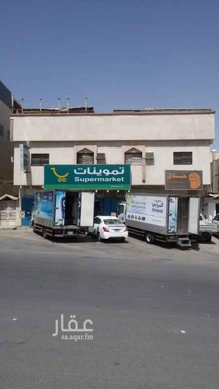 شقة للإيجار في شارع الامير نواف بن عبدالعزيز ، حي أم الحمام الغربي ، الرياض ، الرياض