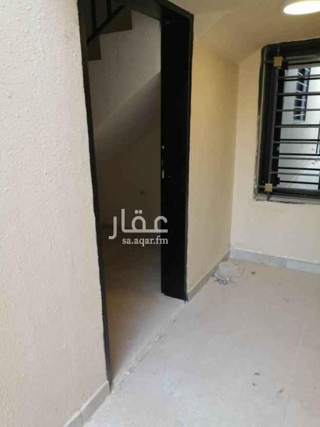 شقة للإيجار في شارع القناعي ، حي الحزم ، الرياض ، الرياض