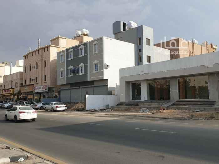 عمارة للإيجار في شارع الشيخ سليمان الراجحي ، حي الصيانة ، الطائف ، الطائف