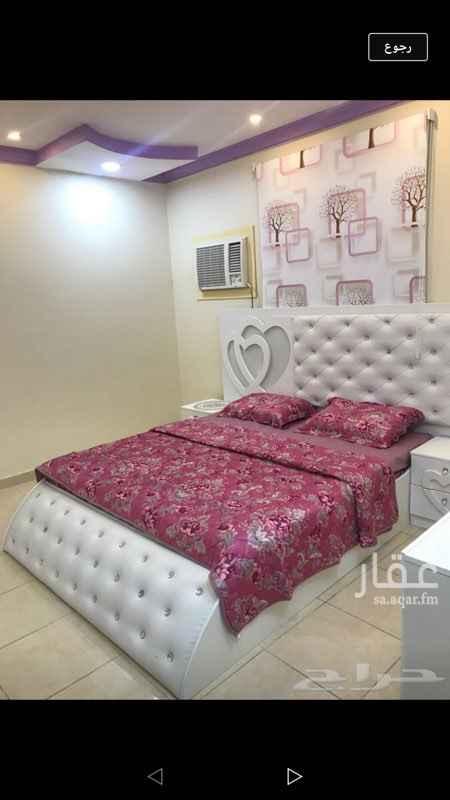 شقة للإيجار في جدة ، حي السنابل ، جدة