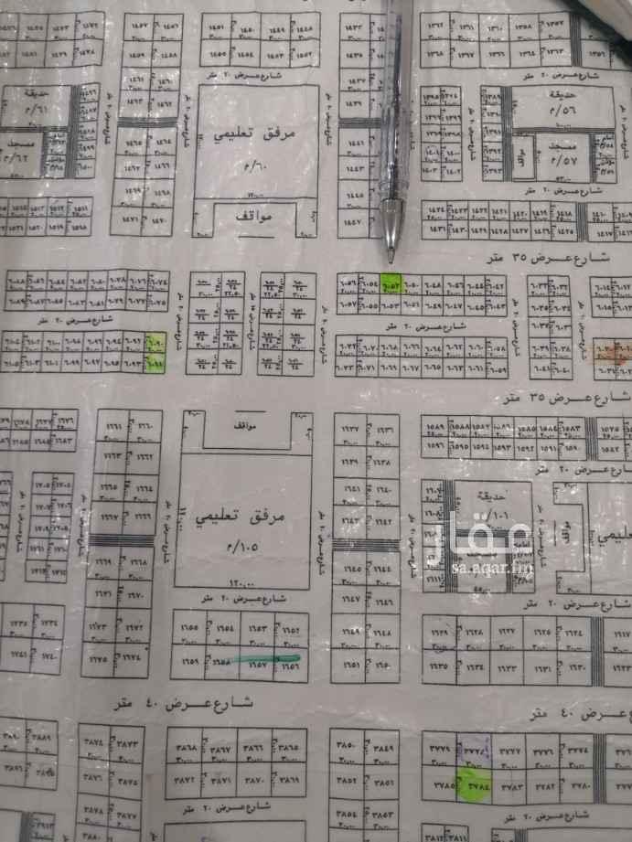 أرض للبيع في شارع يوسف الجد ، حي المهدية ، الرياض ، الرياض