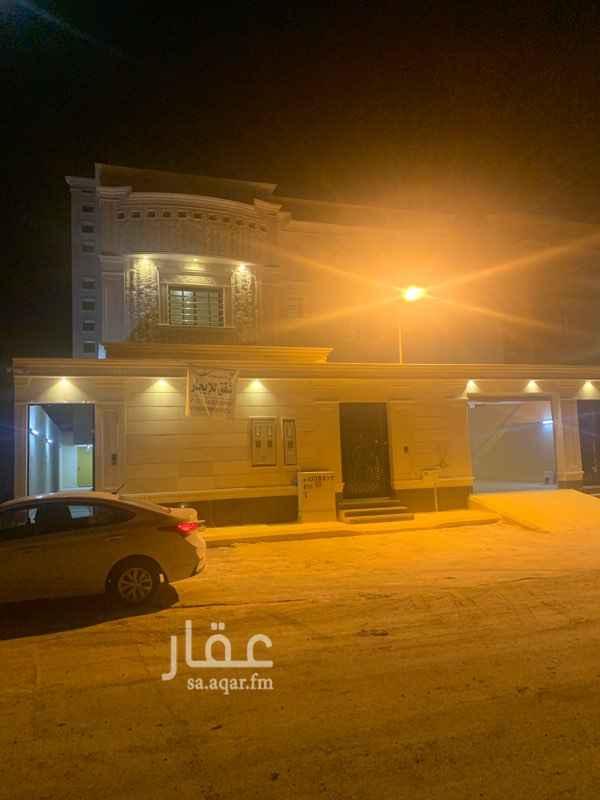 شقة للإيجار في شارع المندق ، حي ظهرة لبن ، الرياض ، الرياض