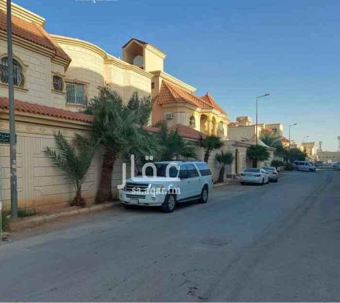 فيلا للبيع في شارع الناصرة ، حي الخليج ، الرياض ، الرياض