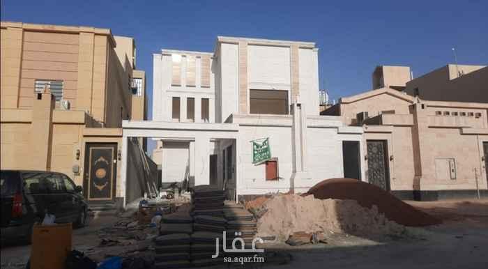 فيلا للبيع في شارع ابراهيم بن نعيم ، حي طويق ، الرياض ، الرياض