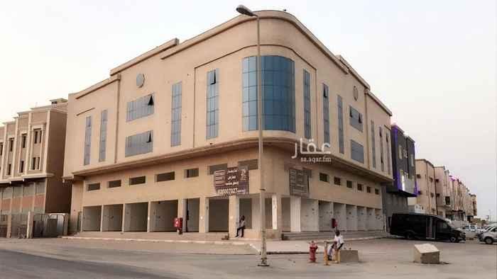محل للإيجار في شارع عمرو بن العاص ، حي ميناء الملك عبدالعزيز ، الدمام ، الدمام